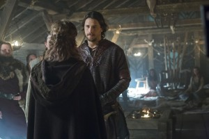 Kalf, played by Ben Robson