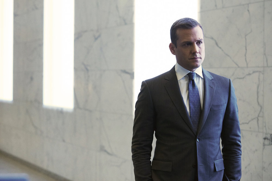 Suits Preview: Gabriel Macht Talks The Season 4 Finale