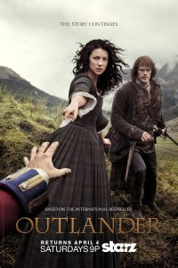 """Two Takes: Outlander """"The Reckoning"""""""