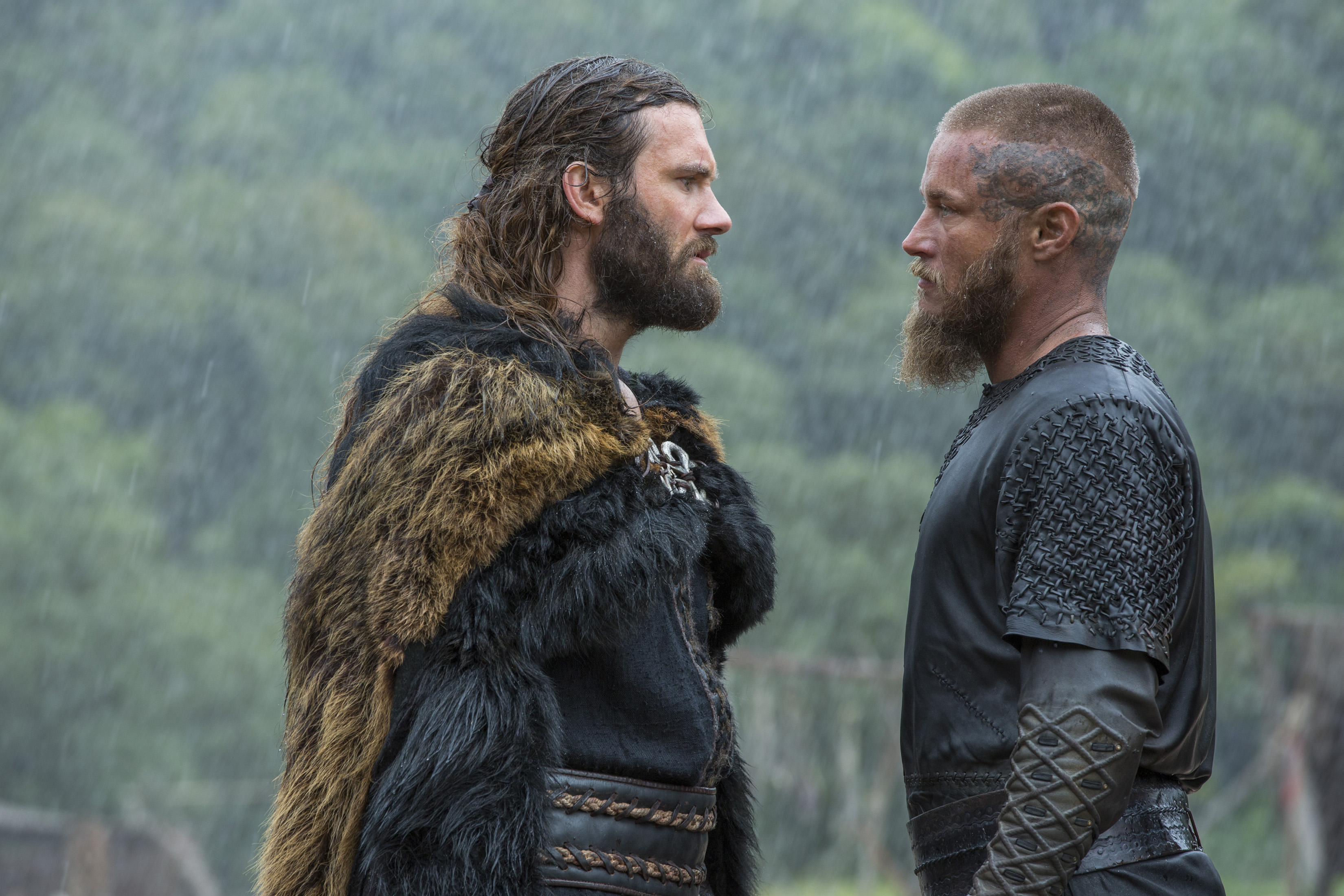 "Vikings Preview: ""The Usurper"""