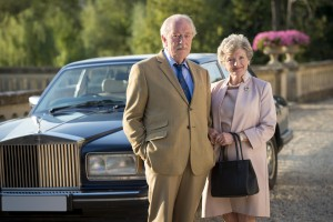 Michael Gambon, Julia McKenzie Photo Credit: Steffan Hill/HBO