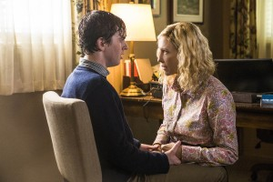 Vera Farmiga, Carlton Cuse, and Kerry Ehrin Discuss Bates Motel Season 3 [INTERVIEW]