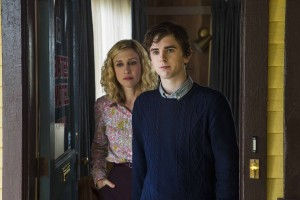 "Bates Motel Season 3 Premiere Preview: ""A Death in the Family"""