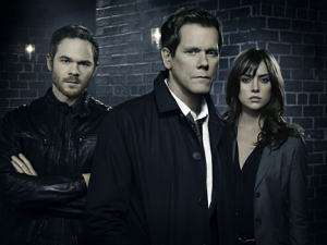 The Following's Kevin Bacon, Shawn Ashmore and EP Marcos Siega Preview Season 3 [VIDEO]