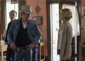 "Justified Preview: ""Dark As A Dungeon"""