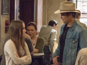 "Justified Preview: ""Burned"""