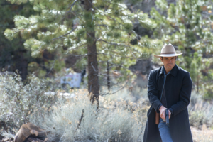 "Justified Preview: ""Fugitive Number One"""