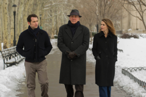"""The Americans """"Do Mail Robots Dream of Electric Sheep?"""""""