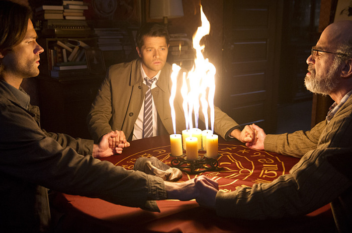 "Supernatural Preview: ""Inside Man"""