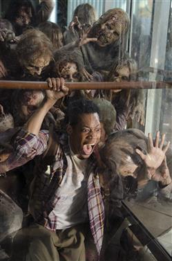 """The Walking Dead """"Spend"""""""