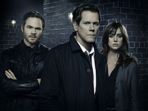 """The Following Returns With """"New Blood"""""""