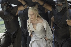 "Game of Thrones Preview: ""High Sparrow"""