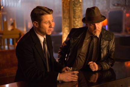 "Gotham Preview: ""Beasts of Prey"" [WonderCon 2015 Interviews]"