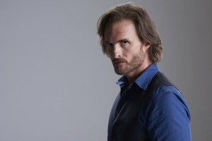 Greg Bryk Talks Werewolves, Witches, and Being an Alpha on Bitten [Exclusive]