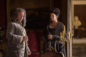"""Two Takes: Outlander """"By the Pricking of My Thumbs"""""""