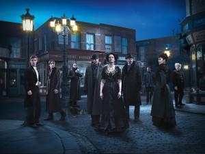 TV Goodness Teaser: Penny Dreadful's Season 2 Premiere