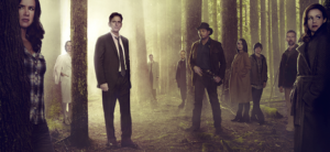WonderCon 2015: FOX's Wayward Pines [VIDEO]