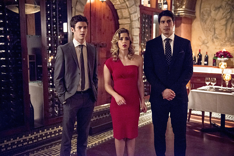 The EP and Cast of The Flash Tease the Final Episodes of Season 1