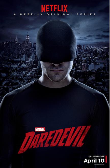 Marvel's Daredevil Season One Preview