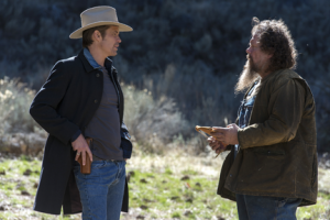 "Justified Preview: ""Collateral"""