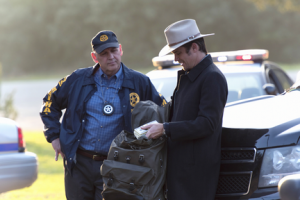 "Justified ""The Promise"""