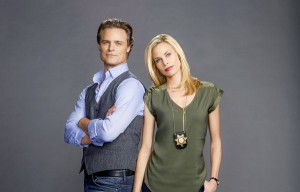 Dylan Neal Dishes Up the Scoop on Gourmet Detective [Exclusive]