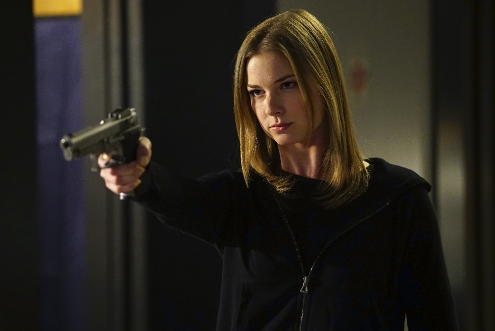 8 Moments of Goodness from the Revenge Series Finale
