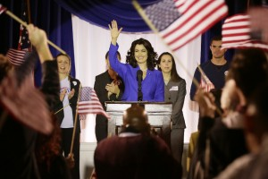 Photo Credit: Nicole Wilder/ABC