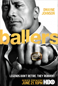 Ballers Premiere Preview