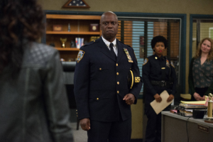 "3 Moments of Goodness from Brooklyn Nine-Nine ""Johnny and Dora"""