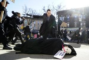 Photo Credit: Peter Kramer/NBC
