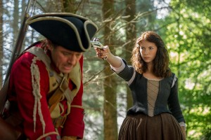"""Two Takes: Outlander """"The Search"""""""