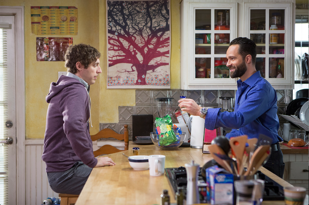 """Silicon Valley Preview: """"White Hat/Black Hat"""""""
