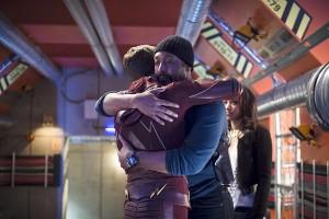 Photo Credit: Dean Buscher/The CW