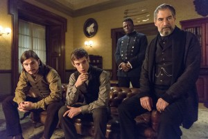 """Penny Dreadful Preview: """"Evil Spirits in Heavenly Places"""""""
