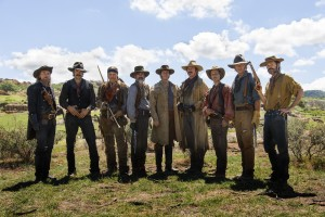 Texas Rising Preview