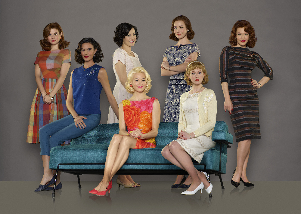 """The Astronaut Wives Club Preview: """"Protocol"""""""