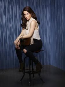 Allison Scagliotti as Camille. Photo Credit: Craig Sjodin/ABC Family