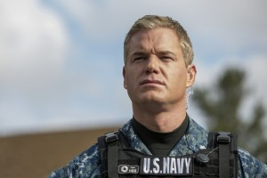 "The Last Ship ""It's Not a Rumor"""
