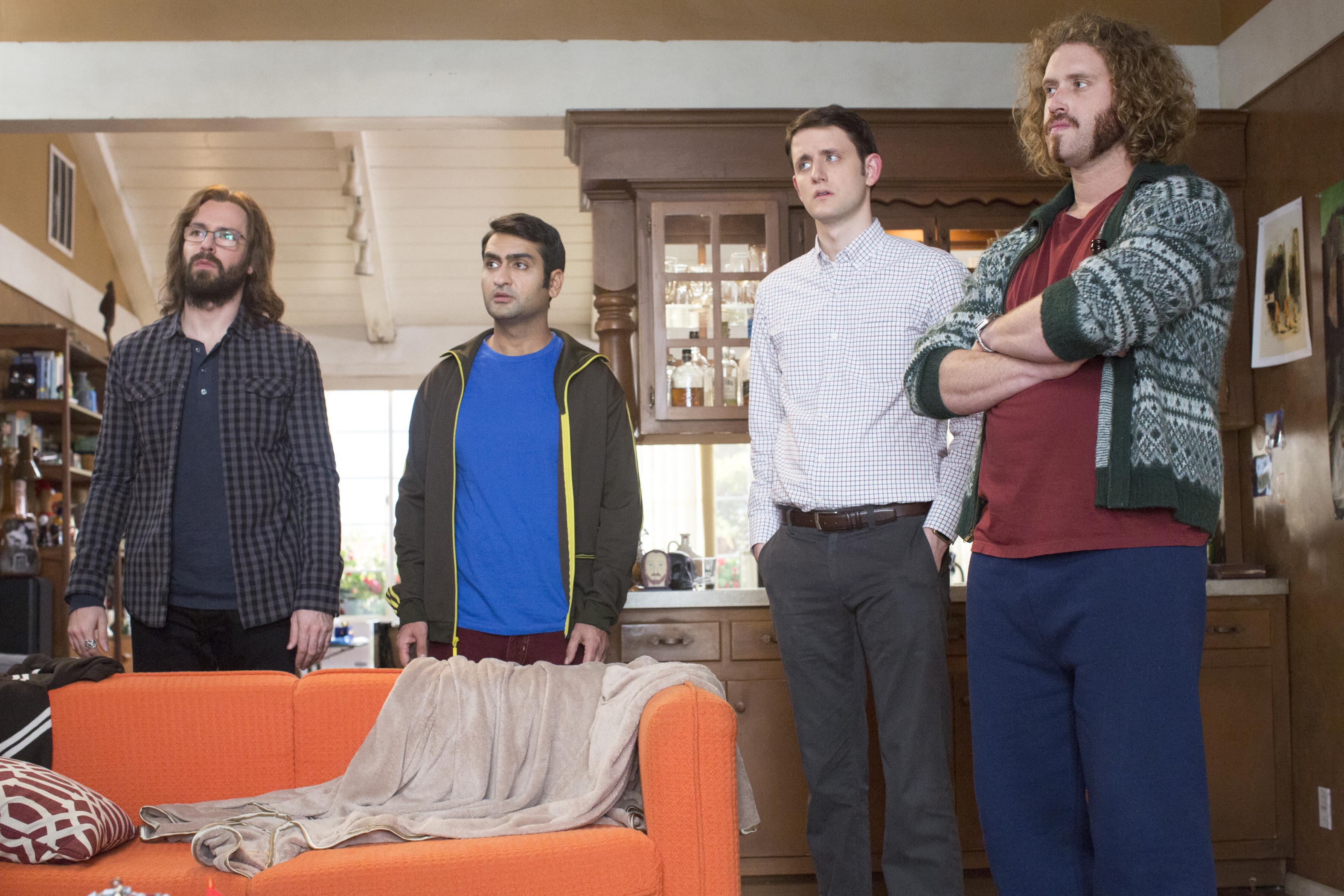 """Silicon Valley Preview: """"Binding Arbitration"""""""