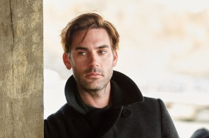 Drew Fuller Previews Love Finds You in Charm [Exclusive]