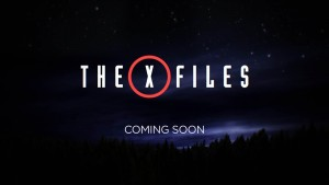 The X-Files Starts Production