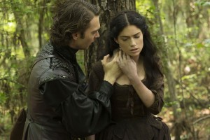 """3 Moments of Goodness from Salem's Season 2 Finale """"The Witching Hour"""""""