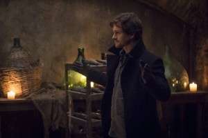 "Hannibal EP Bryan Fuller Previews ""Secondo"" and Weighs in on Who Might Die This Season"