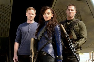 "Killjoys Preview: ""The Sugar Point Run"""