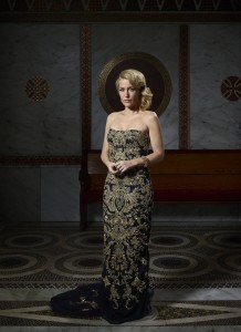 "Hannibal EP Bryan Fuller Talks Season 3 and Gillian Anderson's Dr. Bedelia Du Maurier [+ ""Antipasto"" Preview]"