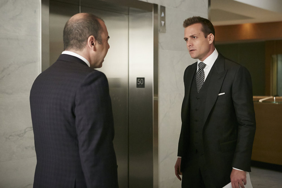 "Suits Preview: ""Compensation"""