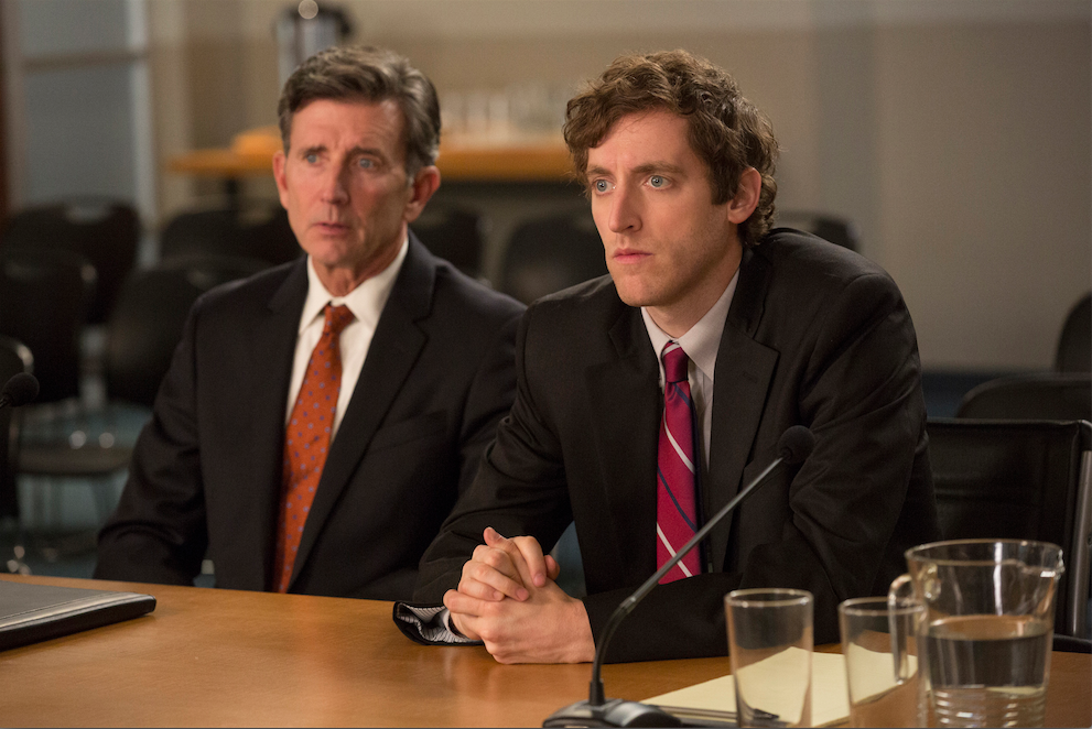 """Silicon Valley Preview: """"Two Days of the Condor"""""""
