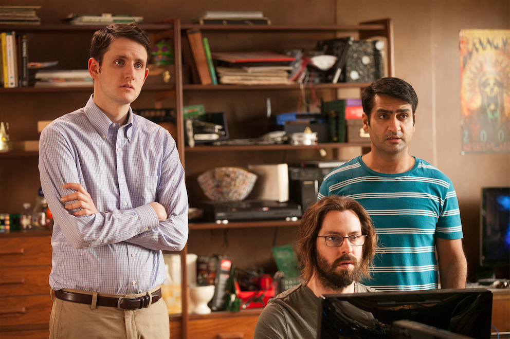 """5 Magical Moments of Goodness from the Silicon Valley S2 Finale, """"Two Days of the Condor"""""""