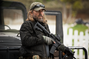 John Pyper-Ferguson Talks The Last Ship and Suits [Exclusive]